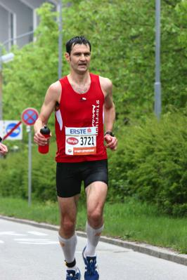 Christoph Potzinger - Vienna City Marathon 2012 - Gesamt-Rang 93 - AK-M-40 Rang 10