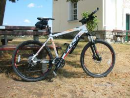 Markus Bernhart - Fahrrad