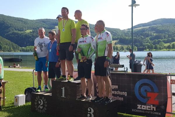 Erich Zimmermann 2. Platz