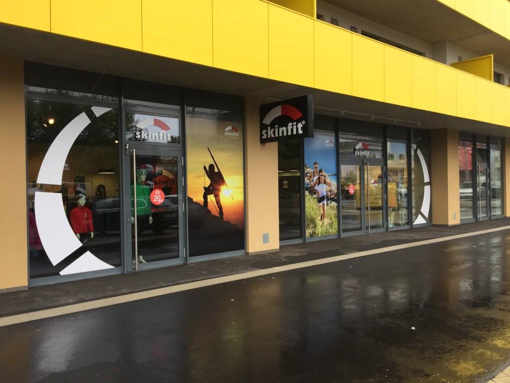 Skinfit Shop Graz